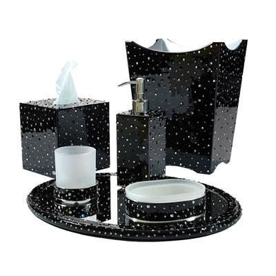 black and silver bathroom accessories silver bathroom accessories crowdbuild for