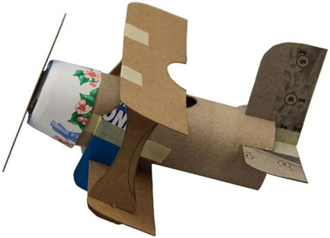 paper airplane crafts 20 transport themed toilet paper roll crafts hative
