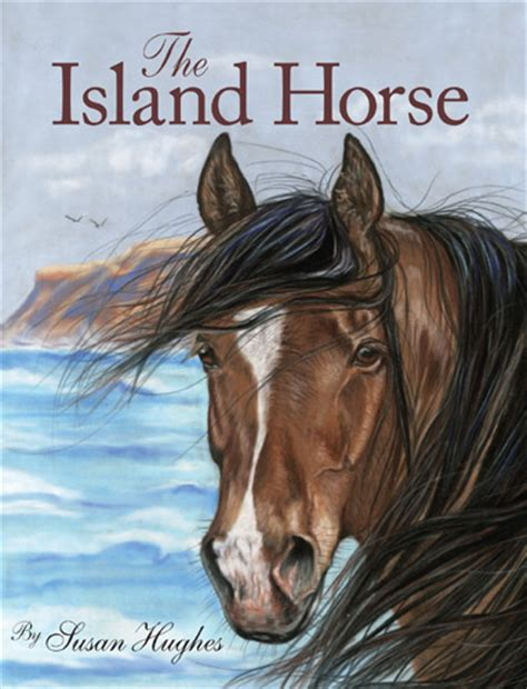 picture books about horses the island book review socialcafe magazine