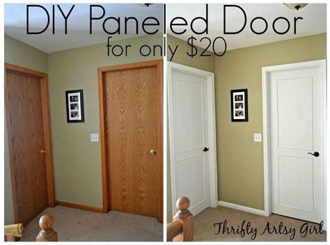 interior door painting ideas 25 best ideas about painting interior doors on