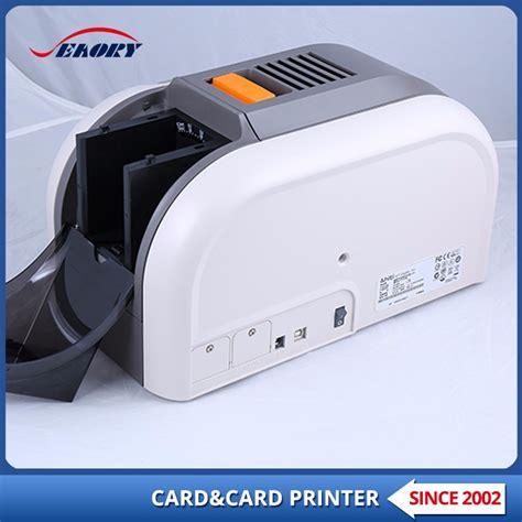 id card machine new condition printing pvc id card printing machine cheap
