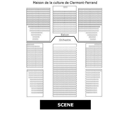 maison de la culture clermont ferrand clermont ferrand ev 233 nements et tickets ticketmaster