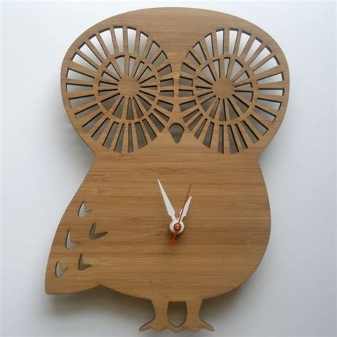 clocks for woodworking projects woodwork projects wood clock pdf plans