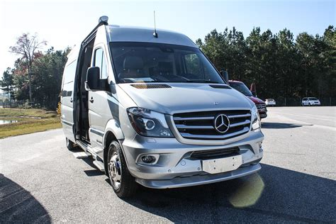 Where Are Mercedes Made by Mercedes Sprinters Sold In The Us To Be Made In The