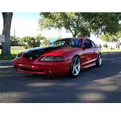 For Sale 1994 Ford Mustang Cobra Procharged 49xxx Miles