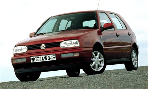 Volkswagen Golf 1996 by 1996 Volkswagen Golf Photos Informations Articles