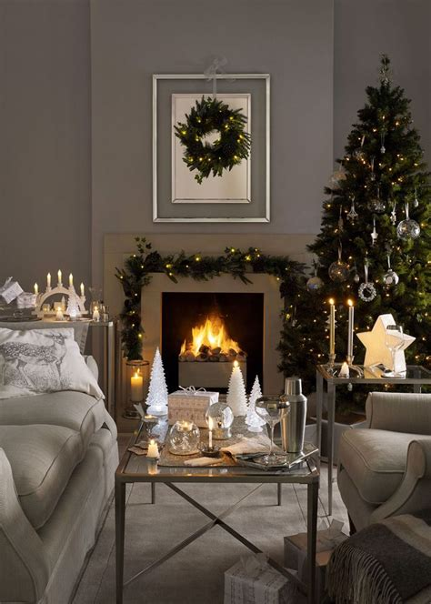 ashley decoracion idee decor natale 2015 christmas with laura ashley
