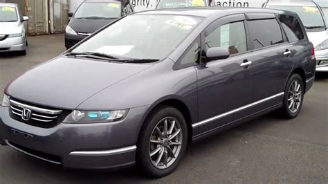 2003 Honda Odyssey by 2003 Honda Odyssey 2 4l Auto Travelled 145 000 Km For Sale