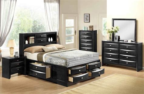 furniture bedroom set global furniture black bedroom set