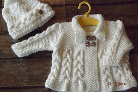 free knitting patterns for coats uk baby matinee jacket knitting pattern free