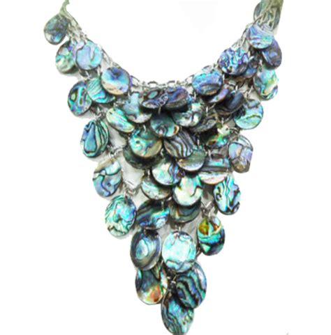 how to make abalone jewelry abalone jewelry