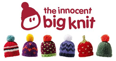 the knit company about the big knit