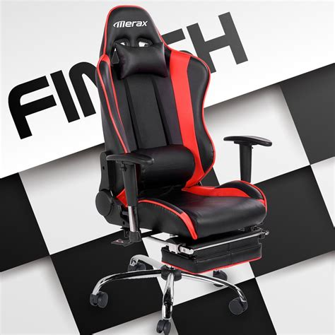 Chair For Gaming by Furniture Astonishing Gaming Chairs Walmart For Pretty