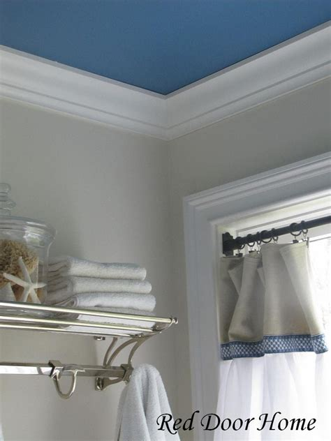 paint color for ceiling ceiling paint for bathroom 187 bathroom design ideas