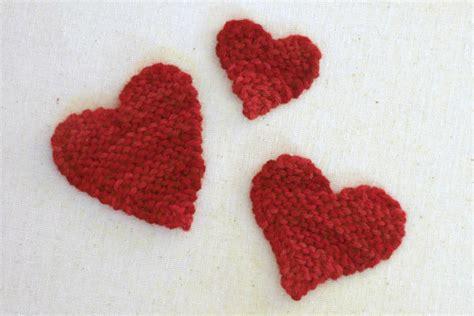 knitting shapes the sitting tree free knitting pattern hearts