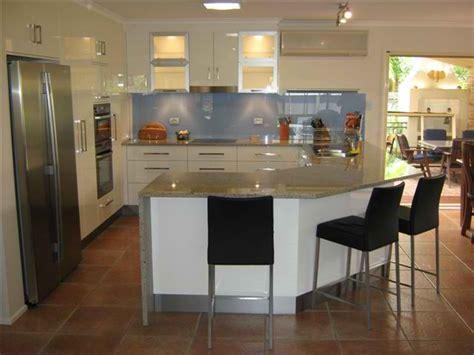 kitchen design u shape u shape kitchens brisbane cabinet makers