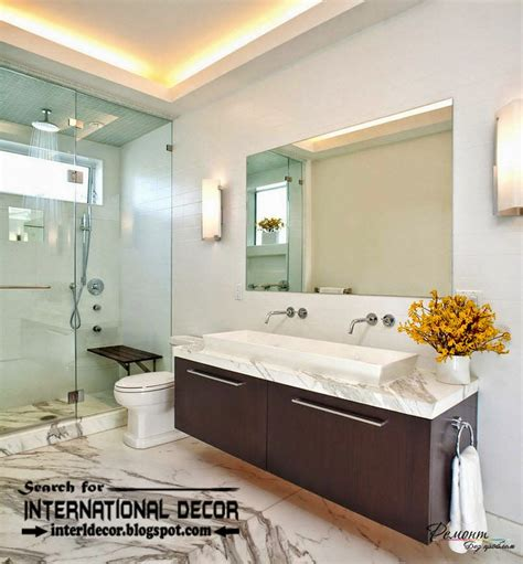 Bathroom Ceiling Light Ideas by Bathroom Ceiling Lighting Ideas