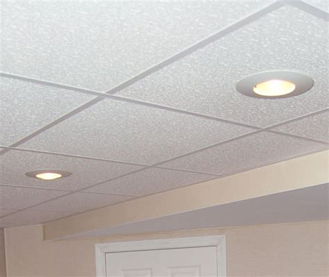finished basement ceiling rockford milwaukee racine