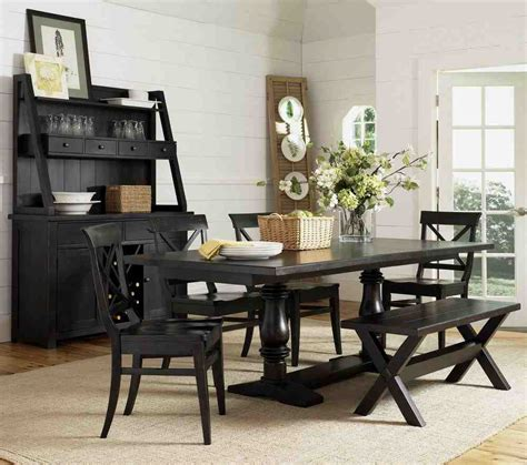 wooden dining room furniture black wooden dining chairs home furniture design