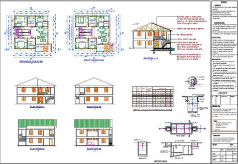 Five Bedroom House Plans construction family houses watoto wenye nguvu kenya