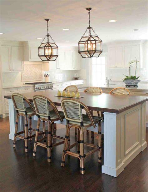 kitchen pendant lights island 19 great pendant lighting ideas to sweeten kitchen island
