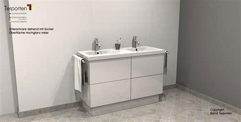 Badezimmermöbel Düren bad einrichtung waschtische ma 223 anfertigung terporten