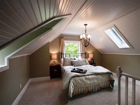 best paint colors for attic bedroom 16 amazing attic remodels storage ideas how tos for