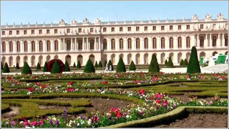 Der Garten Versailles by Schloss Versailles Garten Garten House Und Dekor