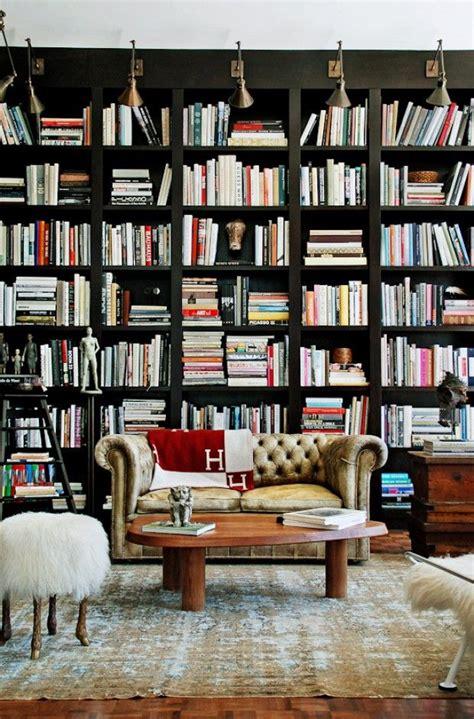 black bookshelves best 25 black bookcase ideas on bookcases