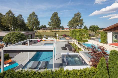 Haus Kaufen München Taufkirchen by Rivierapool M 252 Nchen Einzigartige Pool Und
