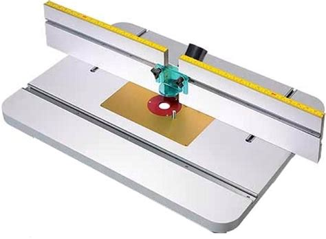 mcls woodworking mlcs woodworking router table top and fence with phenolic