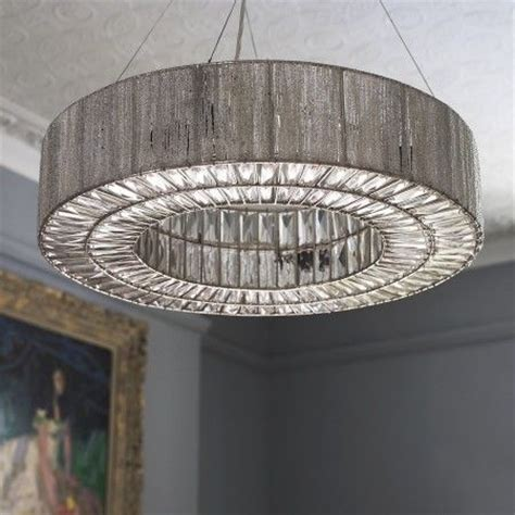 statement ceiling lights silver ring statement ceiling light ctd project