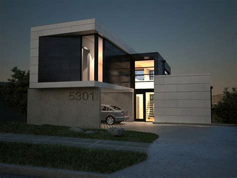 small contemporary house designs 25 best ideas about small modern houses on