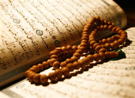 how many on a tasbih at the foot of the mountain prayer