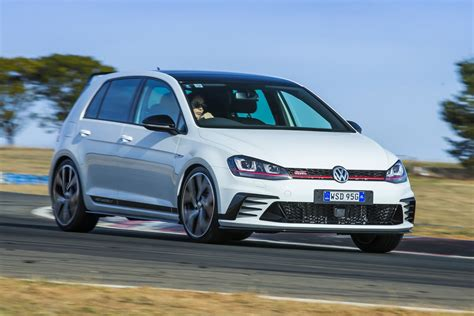 Gti 2016 Specs by 2016 Volkswagen Golf Gti 40 Years Review Caradvice
