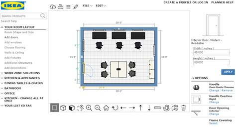office furniture layout tool 5 best free design and layout tools for offices and