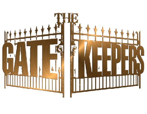 gate keepers independent authors rereading eyre