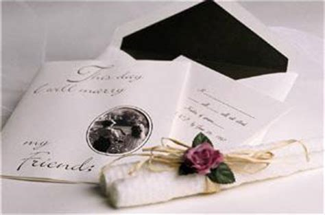 how to make your own wedding cards make your own wedding invitations for a wedding on a budget