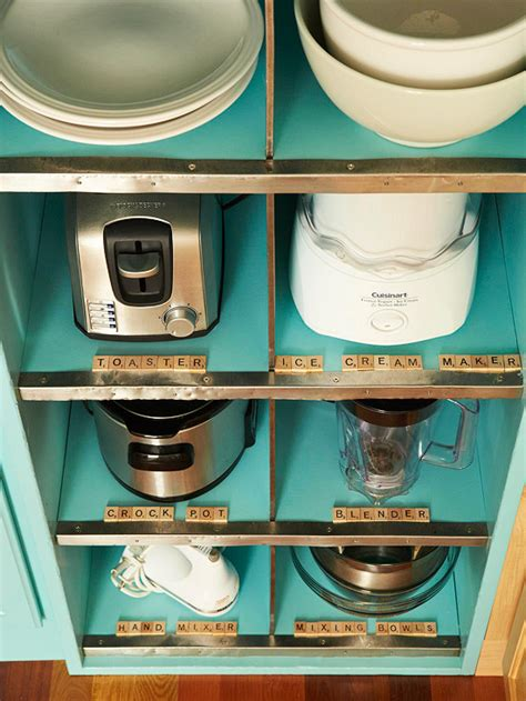 45 small kitchen organization and diy storage ideas diy projects