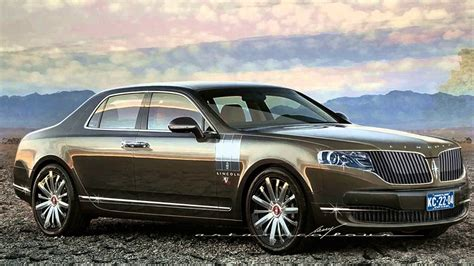 Car Town Wallpaper by 2018 Lincoln Town Car Engine Hd Wallpapers Autocar