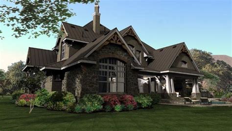 european cottage house plans cottage craftsman european tuscan house plan 65872