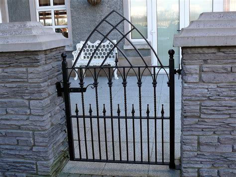 paint colors gate iron gate designs for homes homesfeed