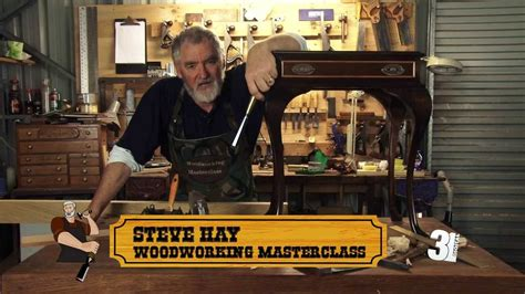 woodworking masterclass woodworking masterclass coming soon