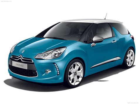 Ds3 Citroen by Citroen Ds3 Picture 71765 Citroen Photo Gallery