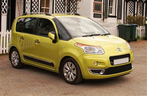 Citroen Wiki by Citro 235 N C3 Picasso