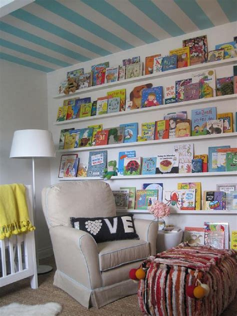 pictures of books on shelves top 10 diy kid s book storage ideas top inspired