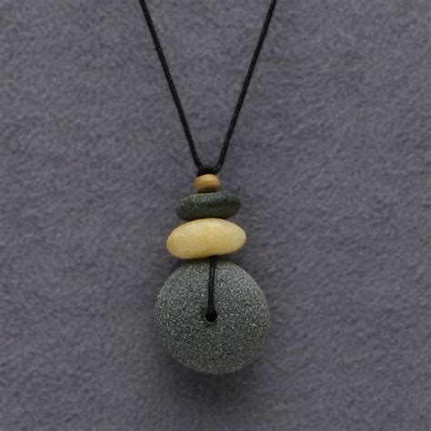 rock for jewelry 25 best ideas about necklace on pretty