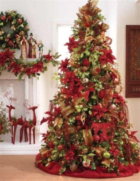 decorated tress 47 best images about decorated trees on