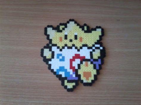 pixel bead togepi pixel pixel inspirations