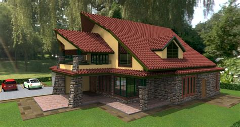 plan your house house plans in kenya kenani 4 bedroom house plan david chola architect